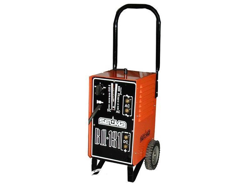 Сварочный аппарат вд 131 сварочный аппарат профессионал дуга характеристики